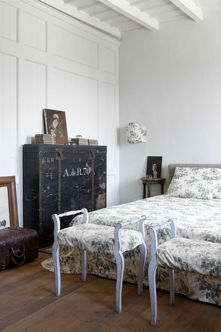 Shabby Chic Modern Rustic Interior