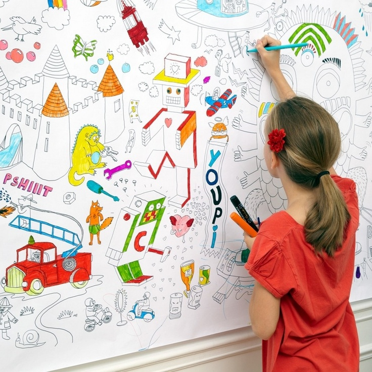 THE FUNKY KIDS : Omy Design & Play