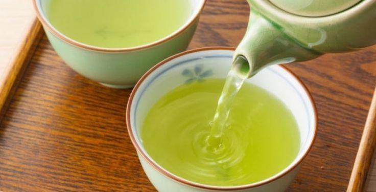 Receita de chá de salsinha para emagrecer