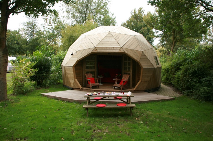 24 best industria container images on pinterest - The geodesic dome in connecticut call of earth ...