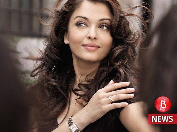 Girl crush! Aishwarya Rai Bachchan on the cover of Filmfare is another name of charm