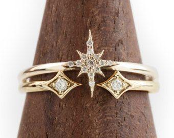 Square Paisley Design:  Unique jewelry collection.
