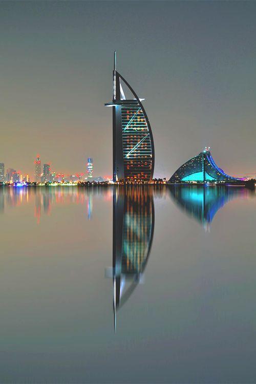 *Palm Island, Dubai