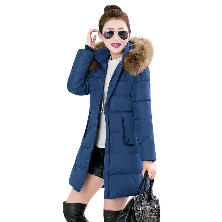 36.48$  Buy here - https://alitems.com/g/1e8d114494b01f4c715516525dc3e8/?i=5&ulp=https%3A%2F%2Fwww.aliexpress.com%2Fitem%2FAdogirl-New-Women-Winter-Fur-Collar-Hooded-Coat-Ladies-Parka-Coats-Front-Zipper-Thicken-Jacket-4%2F32770181240.html - Adogirl New Women Winter Fur Collar Hooded Coat Ladies Parka Coats Front Zipper Thicken Jacket 4 Colors Plus Size 36.48$