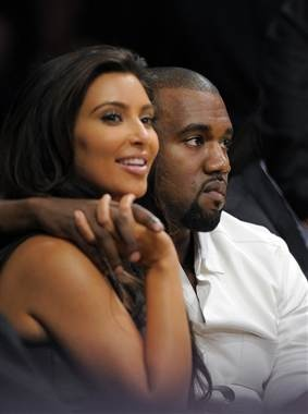 """Will Kanye West be on """"Keeping Up with the Kardashians""""? (Photo: Mark J. Terrill / AP): Photo"""