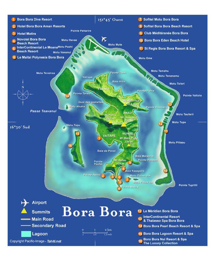 17 Best images about Tahiti Moorea Bora Bora on Pinterest Bora bora resor