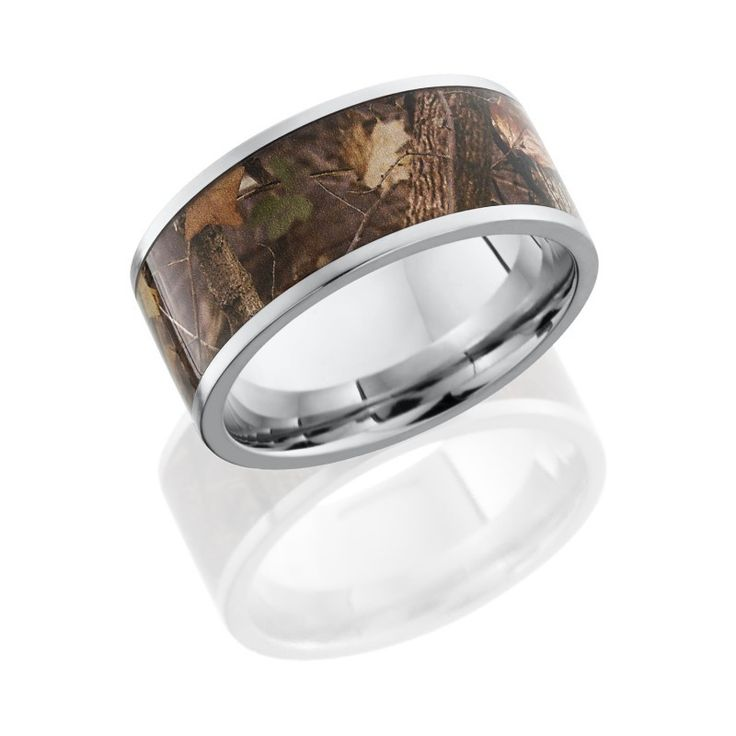Stunning No camo lovin u country boy could resist this super wide and super awesome camo ring