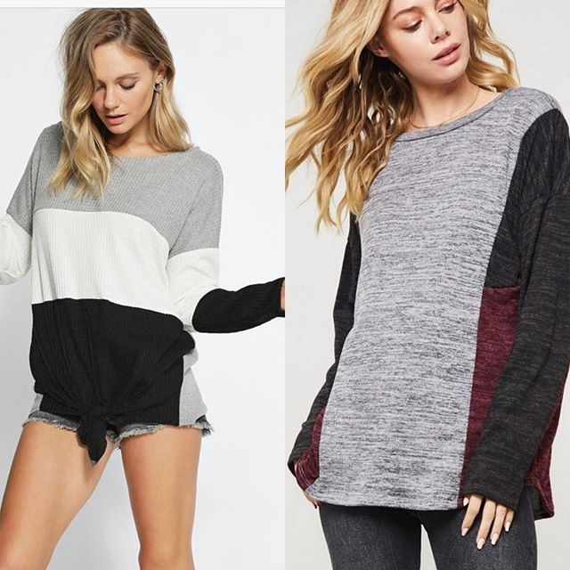 Whats New at the Boutiques this Week ~ 9/15