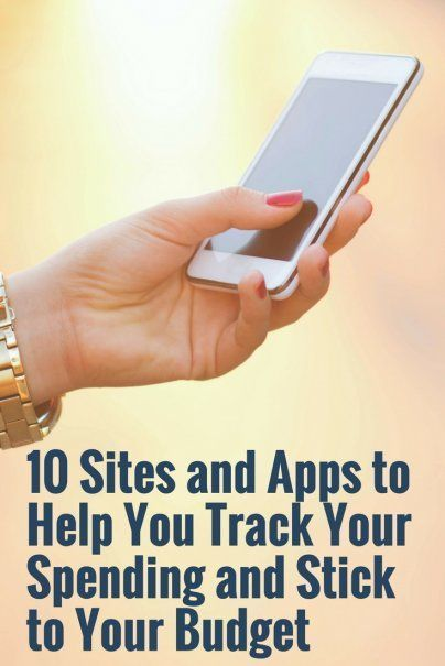 10 Sites and Apps to Help You Track Your Spending and Stick to Your Budget | Best Personal Finance Tips | How To Saving Money | Top Budget Tips