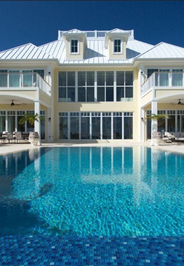 luxury homes houzztp - Luxury Homes With Pools