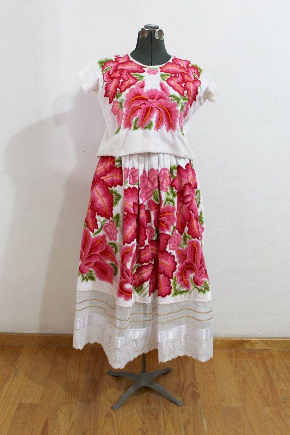 1000 images about estilo frida kahlo frida kahlo style on - Estilo frida kahlo ...