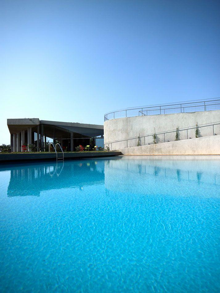 Leivatho Hotel in Kefalonia, Greece | Yatzer