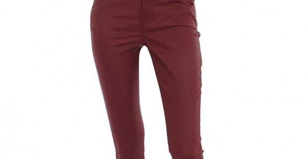Oxblood Jeans | The Look | Coastal.com – Your Eyewear Fashion Destination Hot Trend  #TheLook #trends