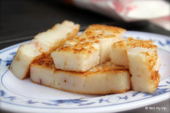 Taiwanese cake recipes