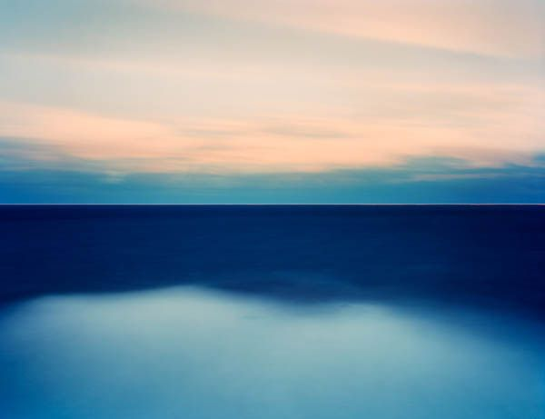 Flow - Long Exposure Photography by Samuel Burns