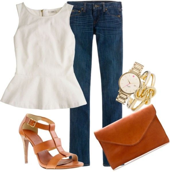 Untitled #550 by baltimore on Polyvore