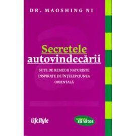 Secretele autovindecarii (ed. tiparita)