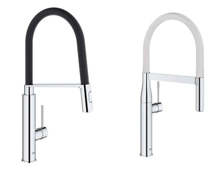 Top Kitchen And Bath Trends From KBIS Fixtures, Fittings And Cabinetry    Architizer