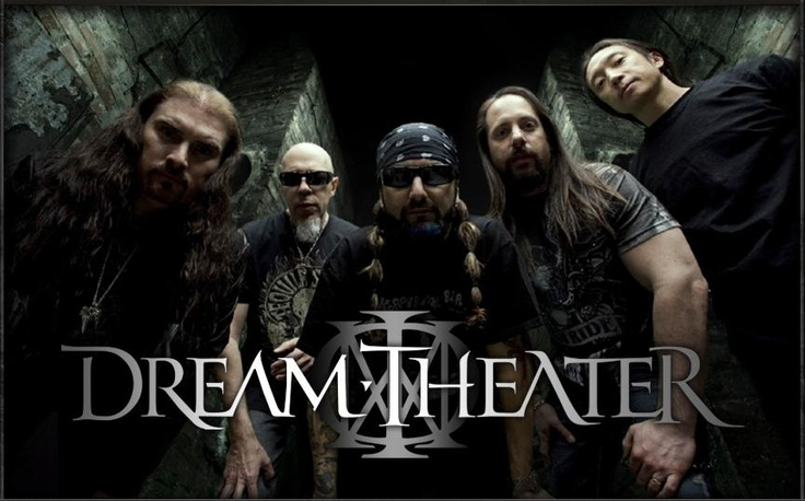Dream Theater (band)