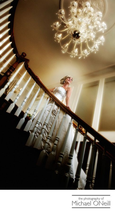 Michael ONeill Wedding Portrait Fine Art Photographer Long Island New York - Bridgeview Yacht Club Weddings Photos: