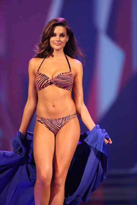 Rolene Strauss   Miss monde 2014   rolene strauss miss monde 2014 42 rolin strauss bikini sexy