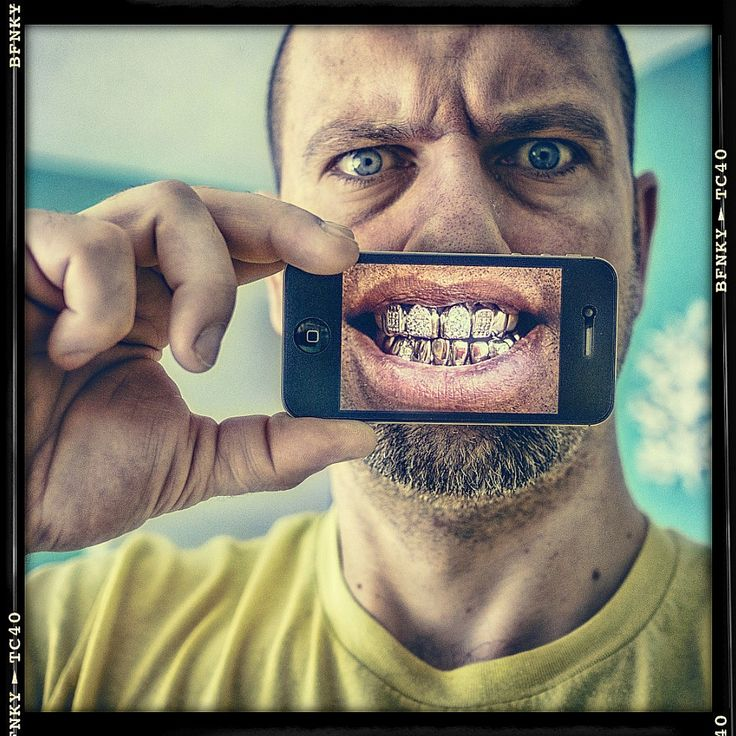 S M I L E  ( Gangsta ) ... !! by Jacek M. on 500px
