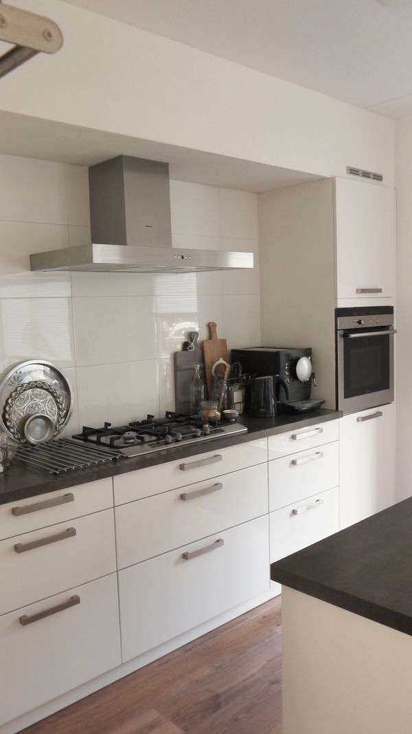 60 best keukens images on Pinterest   Live, Beautiful kitchen and ...