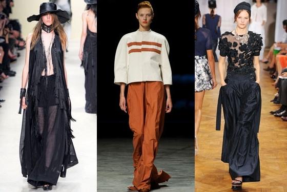 Briefs on Fashion Weeks around the world