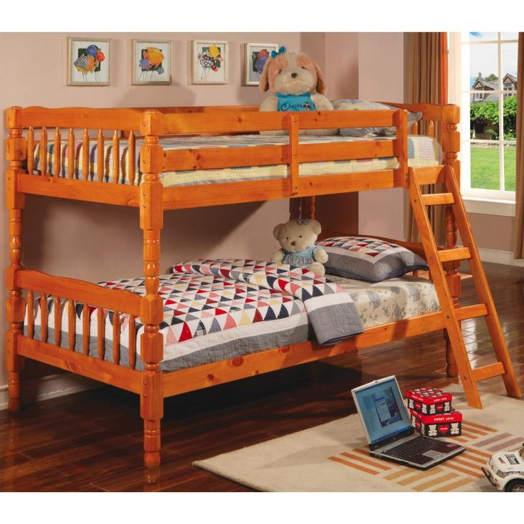 17 Best images about Cool Bunk Beds on Pinterest