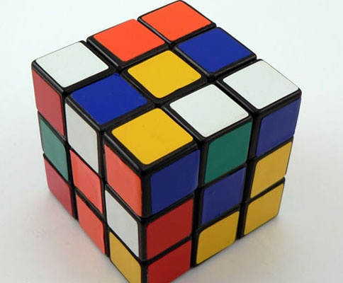 a rubiks cube should be my profile picture. it is what the inside of my brain looks like.