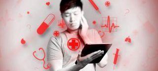 Il web può trasmette alcune malattie a chi naviga: ecco le 5 più pericolose Il web può trasmettere dei virus. E non solo a pc smartphone o tablet che utilizziamo per malattie psicologiche chiamata fantasma nomofobia truman show delusion cybercondria