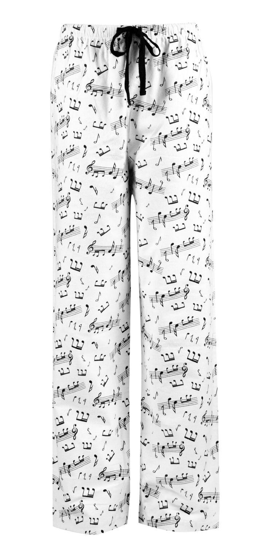 Leisureland Women's Cotton Flannel Music Notes Sleep Pants at Amazon Women's Clothing store: Pajama Bottoms http://www.amazon.com/Leisureland-Womens-Cotton-Flannel-Music/dp/B00FITPQVG/ref=cts_ap_2_fbt $17