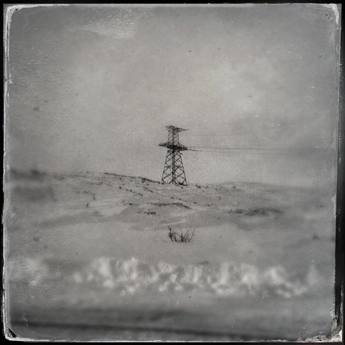 iPhone4s / Russia / Polar Night
