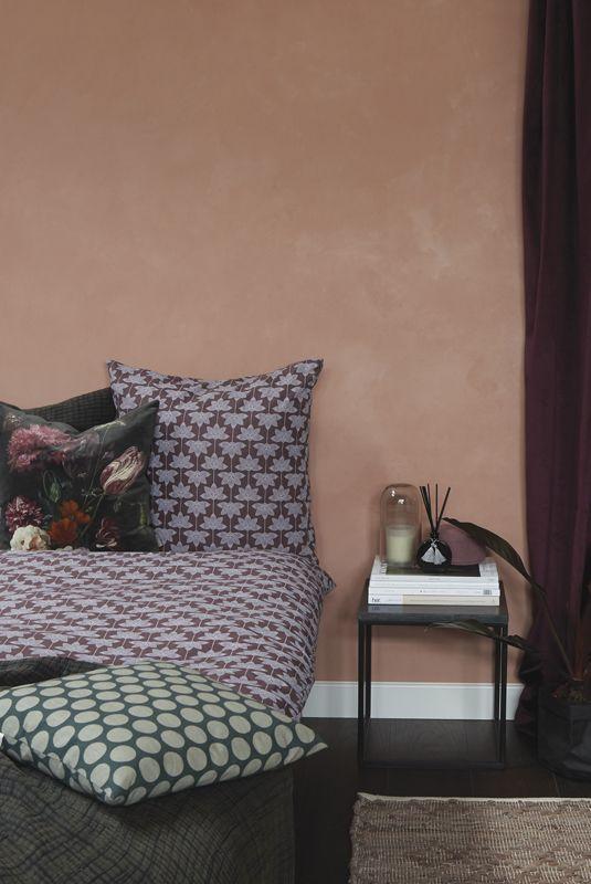 A.U Maison AW17. #aumaison #interior #homedecor #styling #danishdesign #bedroom #bedlinen #colourfull