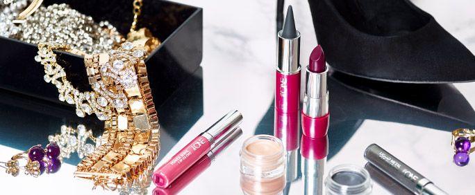 Perfekcyjny makijaż na imprezę | Oriflame Cosmetics