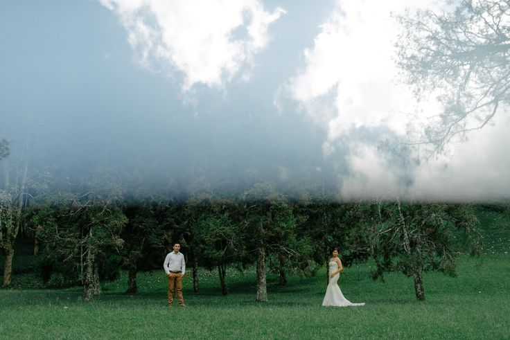 Windy & Sujana Bali Engagement #teaser