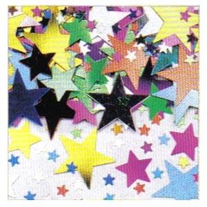 Stardust Mix Confetti 1/2 oz.