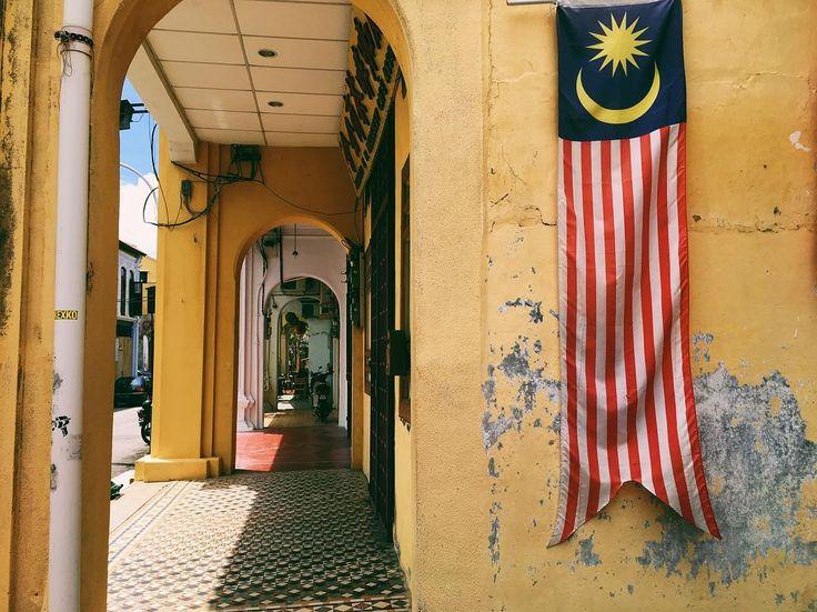 #latergram #vsco #vscocam #vscogood #iphone #iphonephotography #georgetown #penang #malaysia #southeastasia
