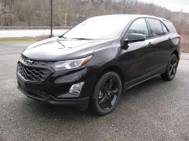 It S Everything You Need To Do Everything You Want 2018 Chevy Equinox Chevy Equinox Chevy