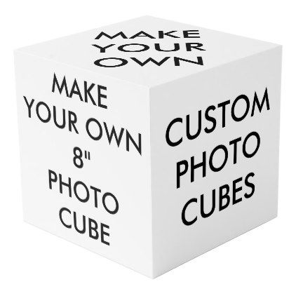 How to make diy infinity photo cube