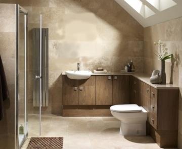 Zanzibar furniture plumbworld bathroom inspiration for Bathroom design 7 x 4