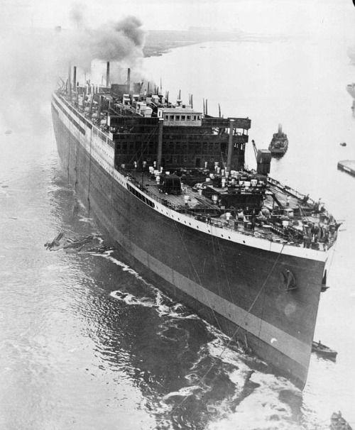 Cunard Line, Passenger Ship, Cunard