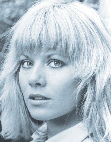 """Glynis Barber, South Africa """"Dempsey & Makepeace"""""""