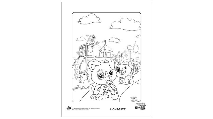 numberland coloring pages - photo#26