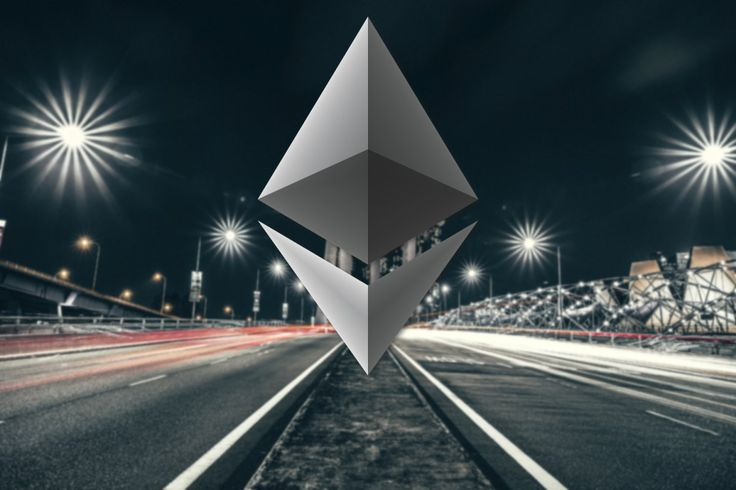 The Rise and Rise of Ethereum