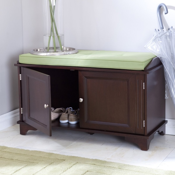 Best 25 Indoor Bench Seat Ideas On Pinterest Wooden