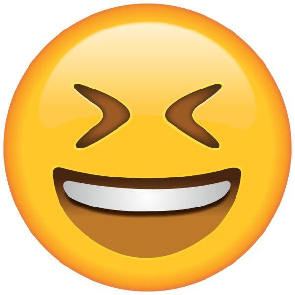 Pin On Happy Emojis