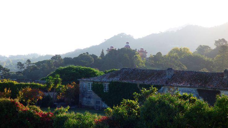 Quinta da Capela, Sintra