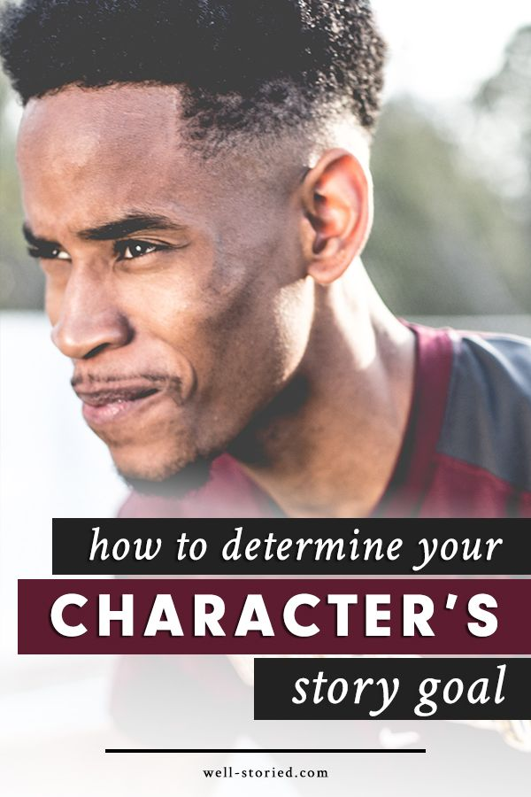 """Note: This article is an overhauled + updated version of """"How to Craft a Killer Character Goal For Your Hero"""",which originally appeared on the blog on June 5th, 2015."""