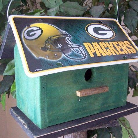 Packers de Green Bay de licence plaque par birdhouseaccents sur Etsy, $30.00
